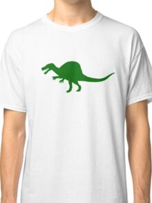 Spinosaurus Dinosaur Classic T-Shirt