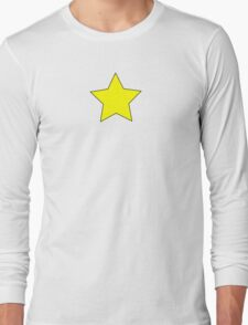 Peco Star Long Sleeve T-Shirt