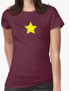 Peco Star Womens Fitted T-Shirt