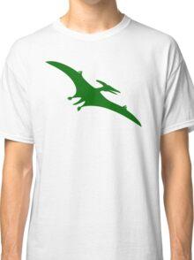 Pterodactyl Dinosaur  Classic T-Shirt