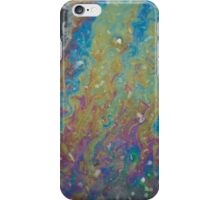 Oilbow iPhone Case/Skin