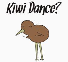 Kiwi Dance? T-Shirt