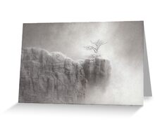 Point of Grace Greeting Card