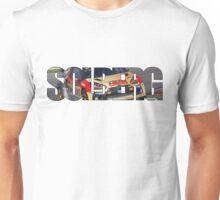 Petter Solberg - World Rallycross Champion Unisex T-Shirt