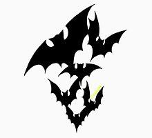 Going Batty (black) Unisex T-Shirt