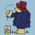 Paddington Loves Marmalade! by lynchboy