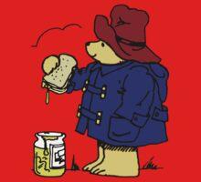 Paddington Loves Marmalade! Kids Clothes