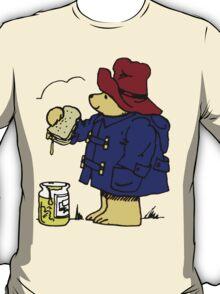 Paddington Loves Marmalade! T-Shirt