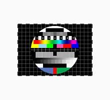 PAL TV Testing T-Shirt
