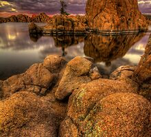 From The Rocks by Bob Larson