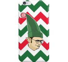 Dwight the Elf iPhone Case/Skin