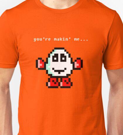 Makin me Dizzy Unisex T-Shirt