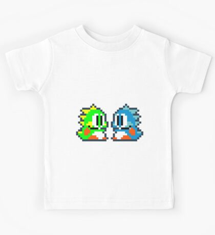 Bubbles. Awesome since 1986 Kids Tee