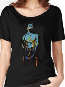 Daredevil Popart Women's Relaxed Fit T-Shirt