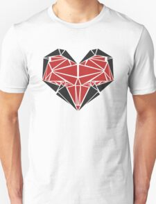 Triangle Love T-Shirt