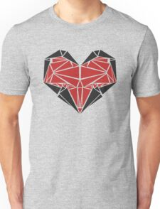 Triangle Love Unisex T-Shirt