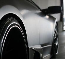 LP640 Lamborghini - SEMA - Platinum Motorsports by Daniel  Oyvetsky