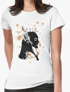 Elven king Womens Fitted T-Shirt