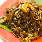 hokkien dark noodles by mtkang