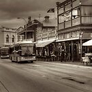 Fremantle Cappuccino Strip by HG. QualityPhotography