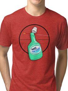 QuickScope! Tri-blend T-Shirt
