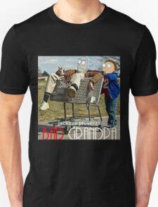 Bad Grandpa: Rick and Morty Unisex T-Shirt