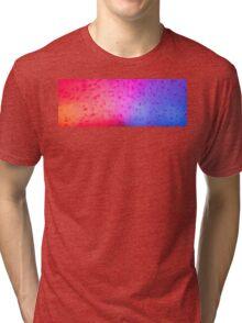 5-0 in Snow Tri-blend T-Shirt