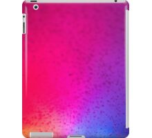 5-0 in Snow iPad Case/Skin