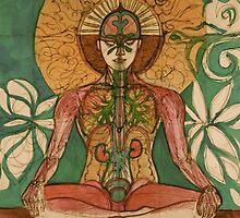 Meditation by abigail abbott