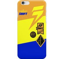 Shift Faction Syndicate iPhone Case/Skin