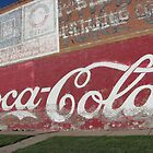 Coca-Cola: Council Grove, KS by tscp