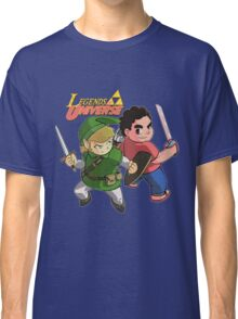 Legends of Universe Classic T-Shirt
