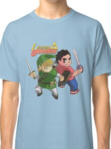Legends of Universe Classic T-Shirt