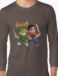 Legends of Universe Long Sleeve T-Shirt