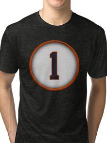 1 - Correa Tri-blend T-Shirt