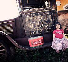 Coca Cola...Delicious and Refreshing!!!! by Marny Barnes
