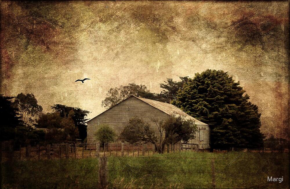Oldtimer by Margi