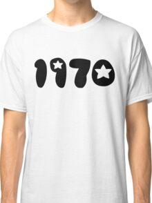 Nineteen Seventy. Classic T-Shirt