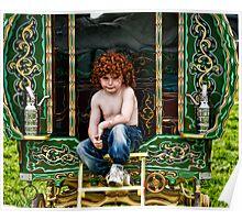 Little Tinker Poster