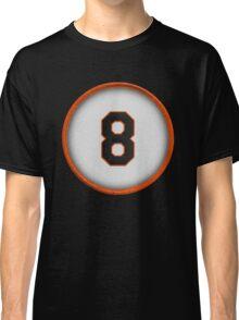 8 - The Iron Man (alt version) Classic T-Shirt