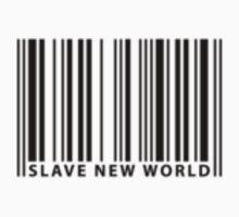 Slave New World by munga