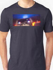 Storm Cruiser Unisex T-Shirt