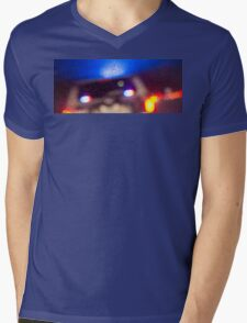 Storm Cruiser Mens V-Neck T-Shirt