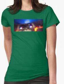 Storm Cruiser Womens Fitted T-Shirt