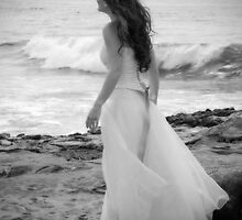 Siren of the Sea by RichardsPC