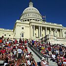 A Capitol 4th of July by TonyCrehan