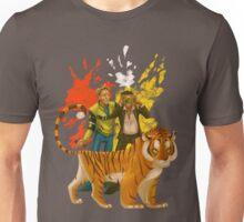 DR2 Co-op Nova & Sp00n Unisex T-Shirt