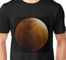 Super Moon Eclipse Unisex T-Shirt