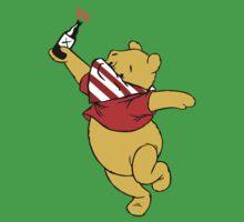 Winnie the POOOH. T-Shirt