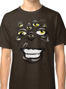 happy face Classic T-Shirt